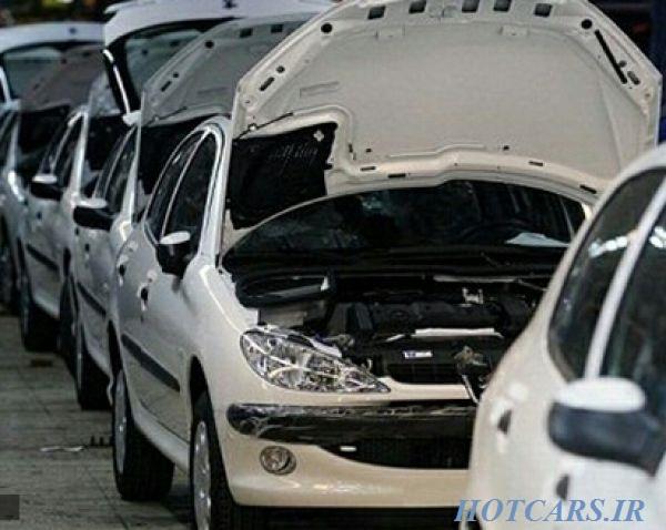 تولید خودروهای دوگانه سوز افزایش می یابد